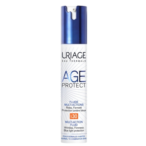 Uriage Age Protect Multi-Action Fluído - 40ml