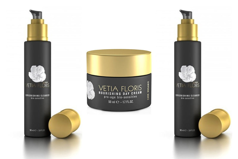 Vetia Floris: The Luxuriously Organic Skincare Brand