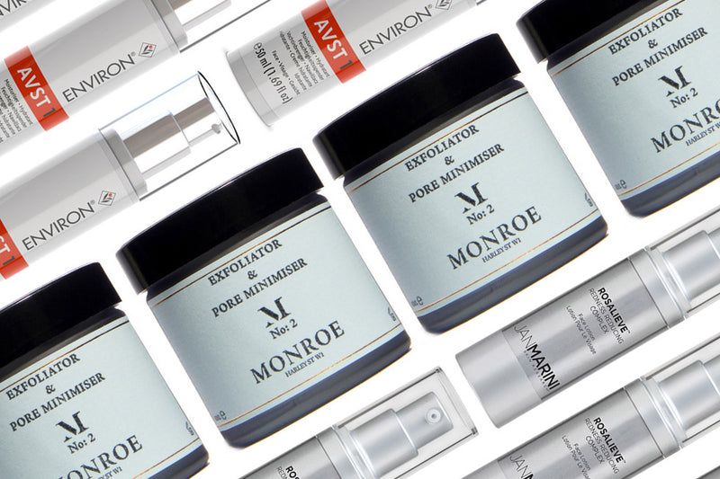 Our Top Pick Skincare Lines for Men