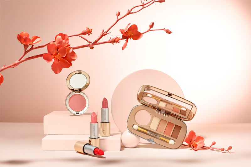 Cruelty-Free Makeup With Jane Iredale