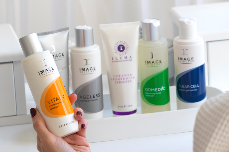 Overhaul Your Skincare Routine with Image Skincare