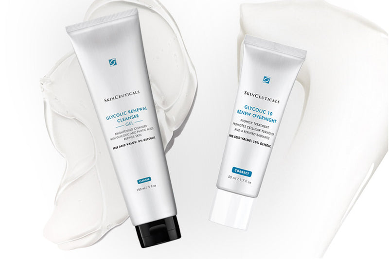 Guaranteed Glow With SkinCeuticals Glycolic Duo