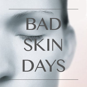How To Avoid Bad Skin Days