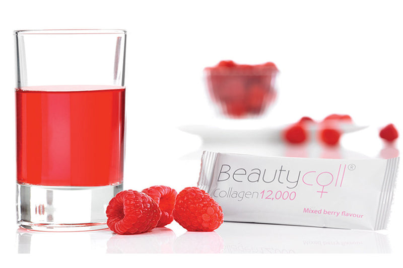 Tried & Tested: Beautycoll Collagen Drink
