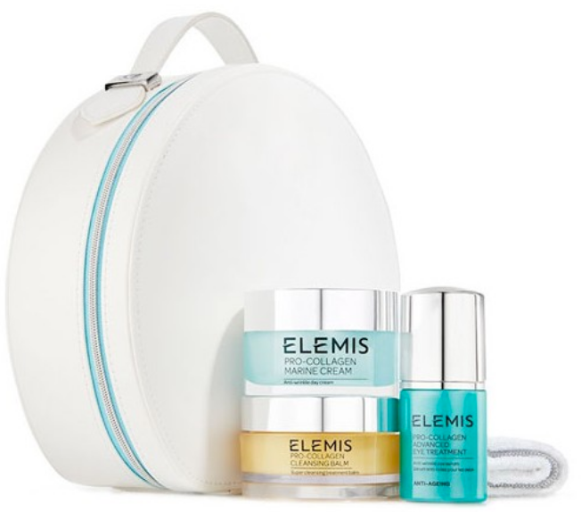 New Brand Alert: Elemis Has Arrived at Face the Future