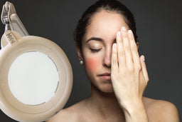 Rosacea Awareness Month: Clinic Treatments