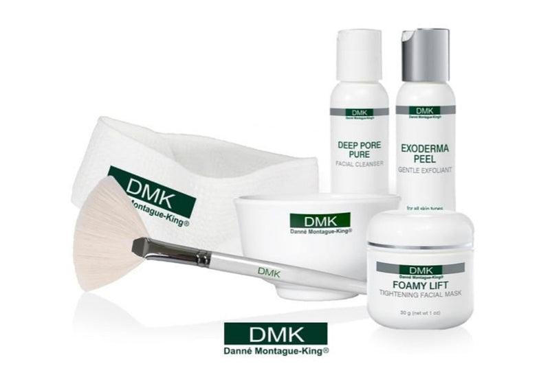 How To Use Your DMK At-Home Enzyme Treatment