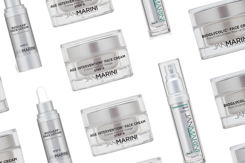 Jan Marini: The Perfect Alternative to MD Formulations