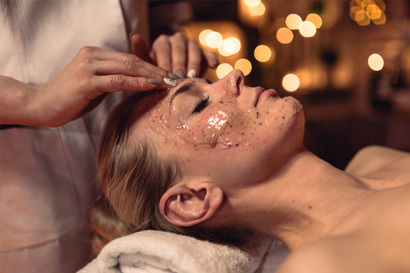 Jan Marini Enzyme Holiday Facial