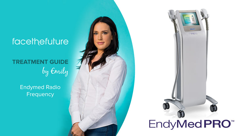 Watch Our Endymed Radio Frequency Treatment Guide