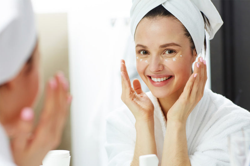 Is It Time To Simplify Your Skincare Regime?