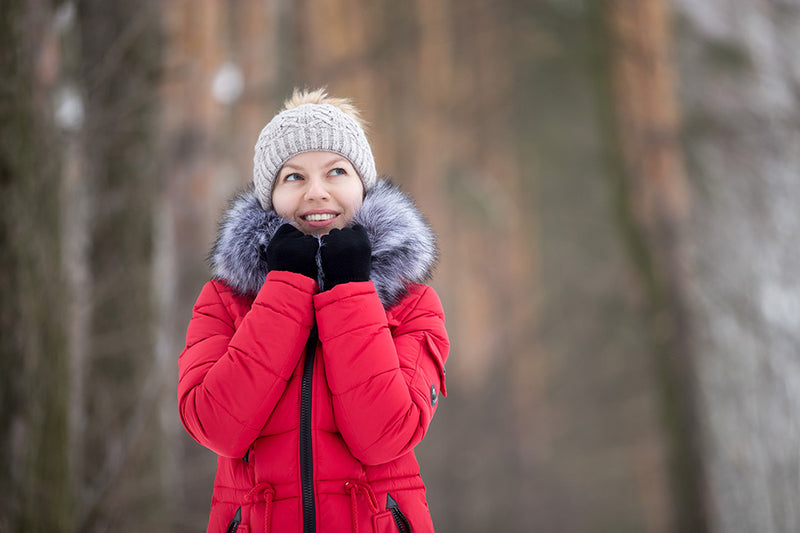 4 Common Skin Problems That Are Made Worse In Winter (And What To Do About It)