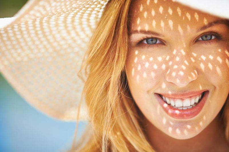Should You Stop Using Retinol During The Summer?