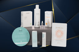 Introducing Face the Future Skincare Boxes
