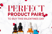 Perfect Product Pairs To Buy This Valentine's Day