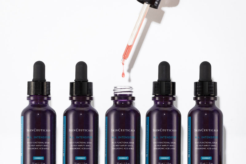 The Benefits of Hyaluronic Acid with SkinCeuticals