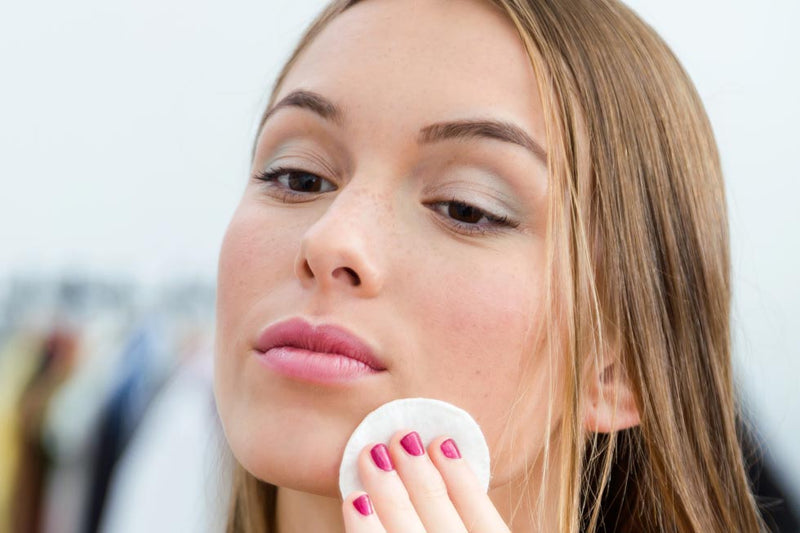 Could Your Cleanser Be Ruining Your Skin Regime?