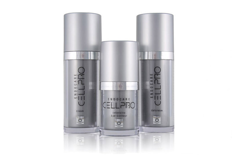 New to Face the Future Clinic: Endocare Cellpro