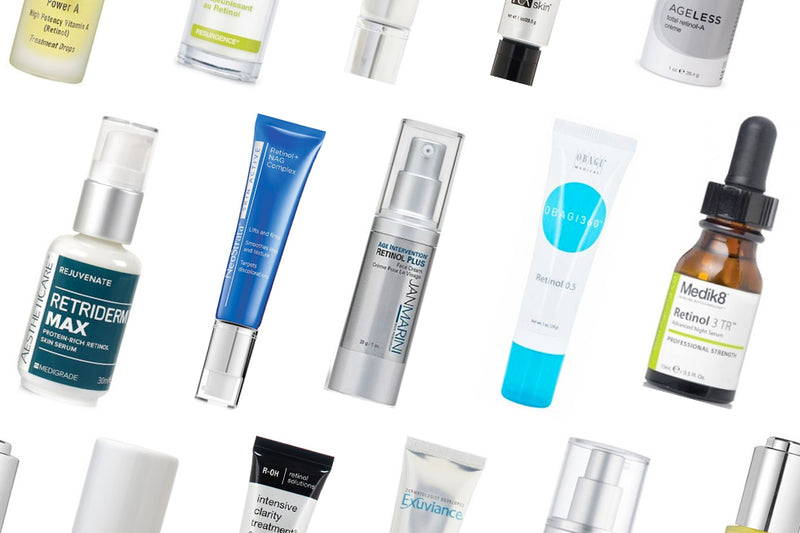 When Should I Start Using Retinol?