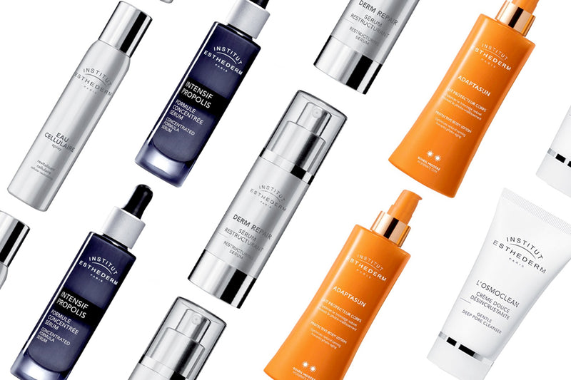 New In: Institut Esthederm