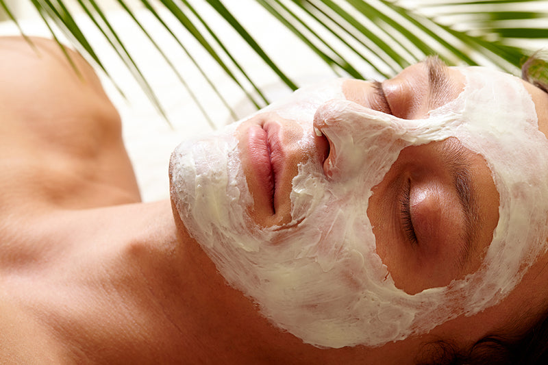 Exfoliate Naturally With Enzymes