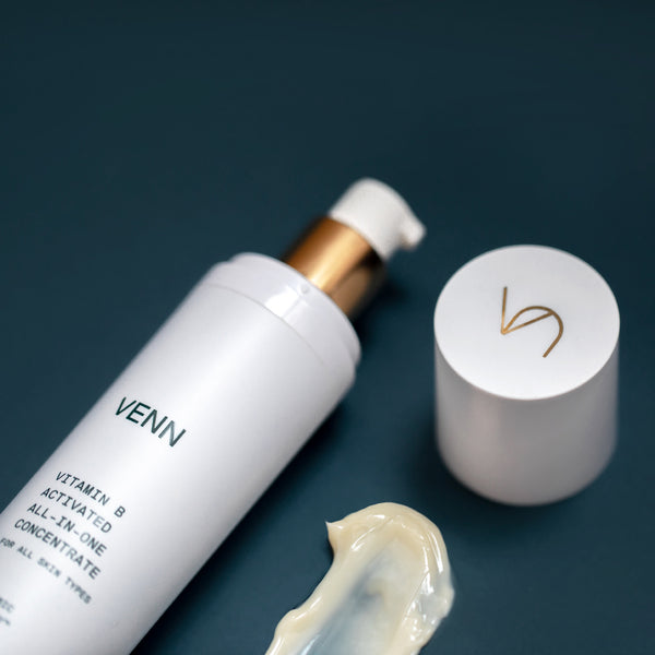 VENN Skincare Vitamin B Activated All In One Concentrate