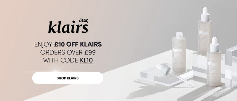 Klairs Now Available
