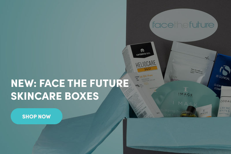 Face the Future Skincare Boxes