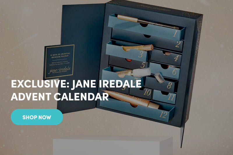 Jane Iredale Advent Calendar