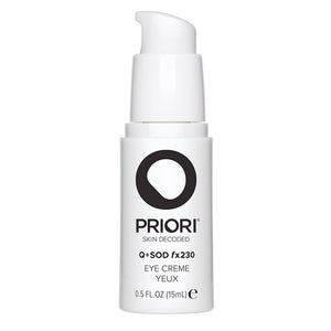 PRIORI Eye Creme Q+SOD fx230