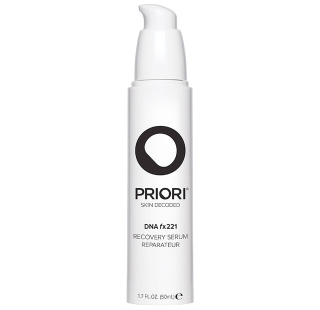 PRIORI Recovery Serum DNA fx221