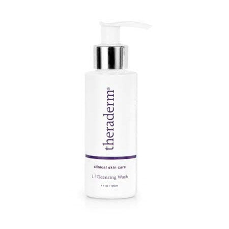 Theraderm Cleansing Wash 120ml