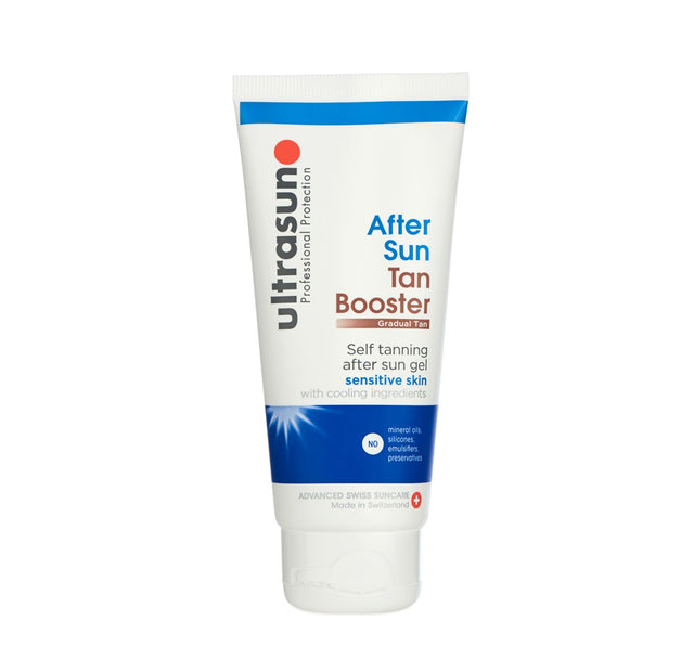Ultrasun After Sun Tan Booster