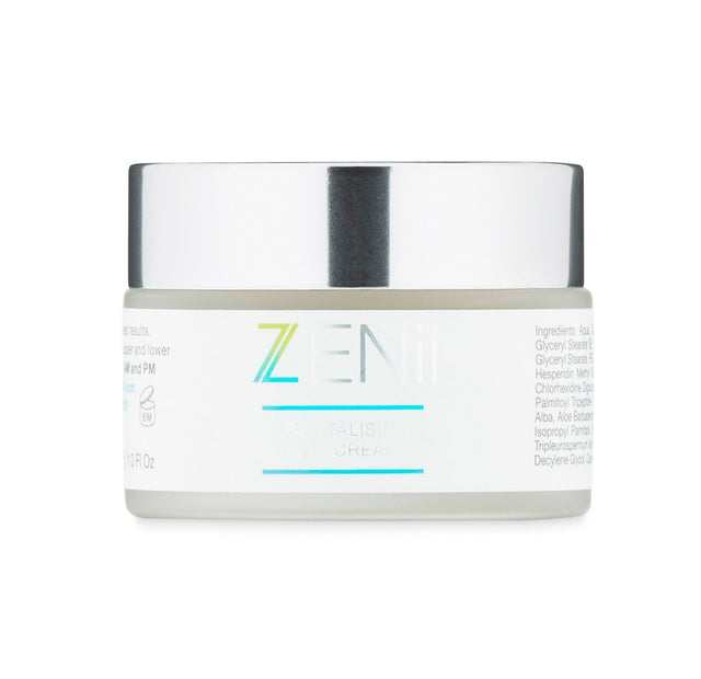 ZENii Revitalising Eye Cream