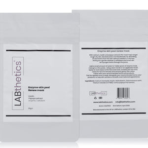 LABthetics Enzyme Skin Peel Renew Mask