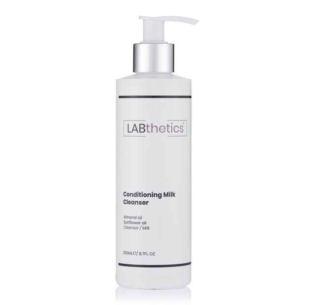 LABthetics Conditioning Milk Cleanser