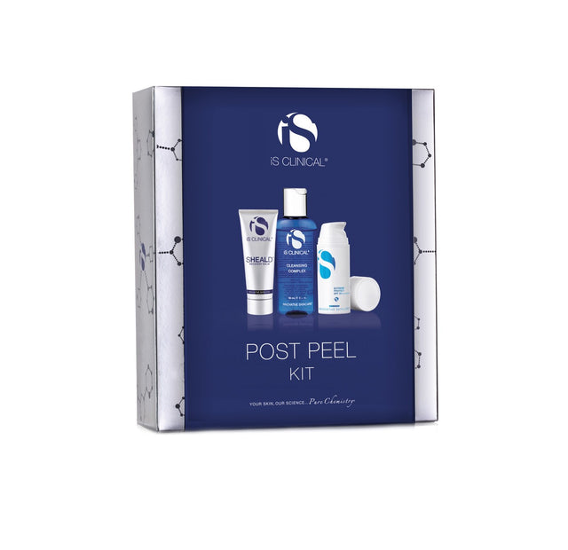 iS Clinical Skin Condition Kits - Post Peel Kit