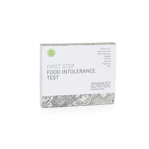 Advanced Nutrition Programme Food Intolerance Test