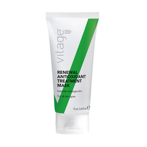 Vitage Renewal Antioxidant Treatment Mask