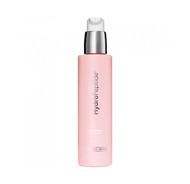 HydroPeptide Cashmere Cleanse Facial Rose Milk