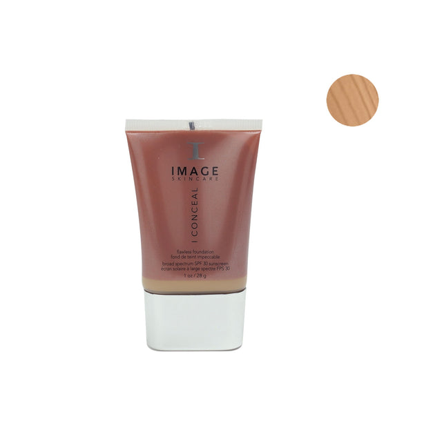 Image Skincare I Conceal Flawless Foundation Suede