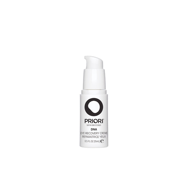 PRIORI Eye Recovery Creme with Retinol DNA