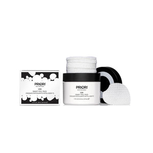 PRIORI Smart Peel Pads LCA
