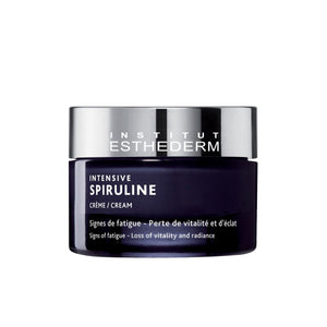 Institut Esthederm Intensive Spiruline Cream