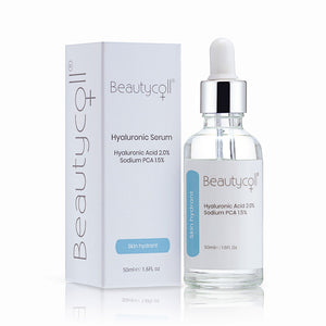 Beautycoll Hyaluronic Acid Serum