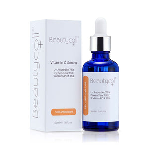 Beautycoll Vitamin C Serum