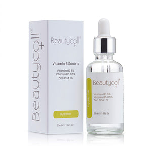 Beautycoll Vitamin B5, B3 and Zinc PCA Serum