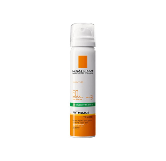 La Roche-Posay Anthelios Anti-Shine Face Mist SPF 50