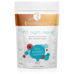 Rejuvenated H3O Night Repair