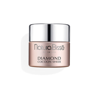 Natura Bisse Diamond Cocoon Sheer Cream SPF 30 50ml